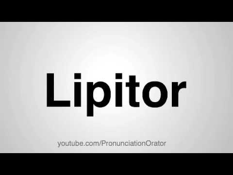 How To Buy Lipitor