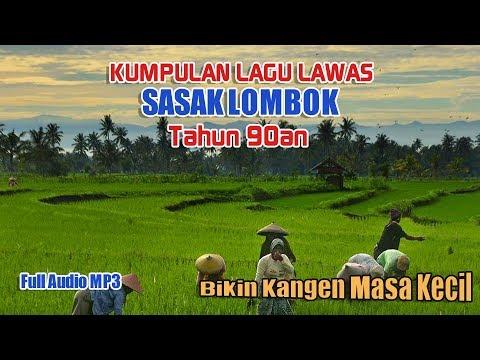 Kumpulan Lagu Lawas Sasak Lombok Tahun 90an Bikin Kangen Masa Lalu