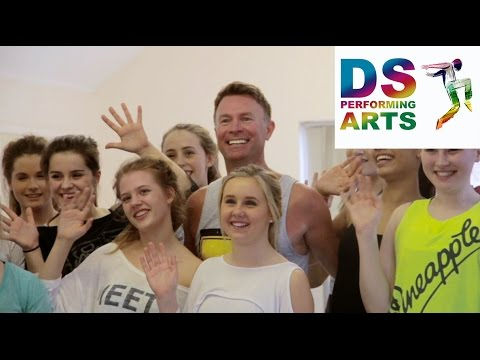 Musical Theatre Class - DS Performing Arts
