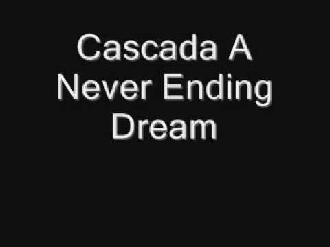 Cascada A Never Ending Dream