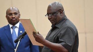 """Duuh! Lugola 'kala vichwa' Makamanda watatu wa Mikoa """"wanasema mi Mwanasiasa"""