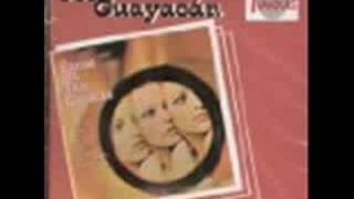 TRIO GUAYACAN (ORIGINAL) - UN VIEJO AMOR