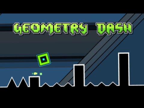 Geometry dash - Rebirth Madness by TD jbs2000