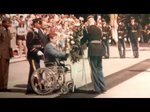David Fisch - Vietnam Vet Meets Medic Who Saved Him 50 Years Ago