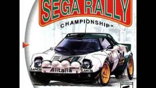 SEGA Rally 2 Chmp. [Riviera (2) - M N F]