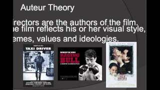 Structuralism Theory (media)