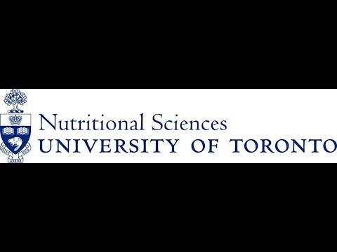 2017 University of Toronto Professor Edna W. Park Lecture: Dr. Evan Fraser