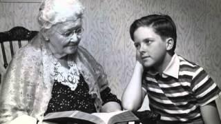 """Draaiorgel """"De vijf Beelden"""" - Omaatje lief ( 1975 )"""