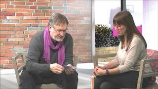 Presentem el nostre joc al programa Cafeina de Lleida TV