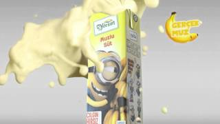 Yörsan Süt - Minyonlar