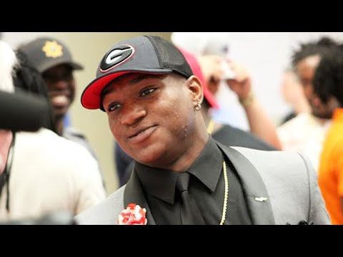 Kirby Smart reveals why Georgia RB James Cook hasn't gotten more touches