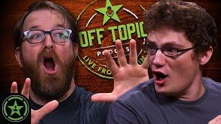 Flumes of Destiny - Off Topic #38