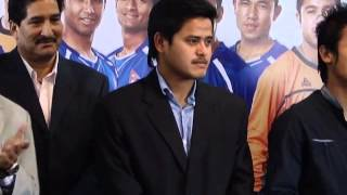 Sandip Rai Receives Ncell Player Of The Year Award - By GoalNepal.com
