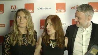The DMA Awards 2015