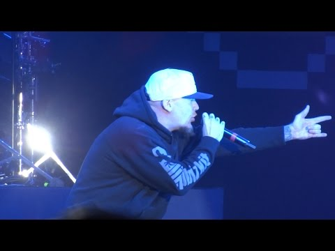 Limp Bizkit - Pollution (Live in St.Petersburg, Russia, 28.11.2013)