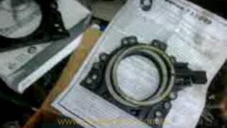 Dr CARRO Dica retentor e sensor rpm VW sem distribuidor Gol etc