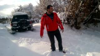 Goodyear ultra grip ice arctic.