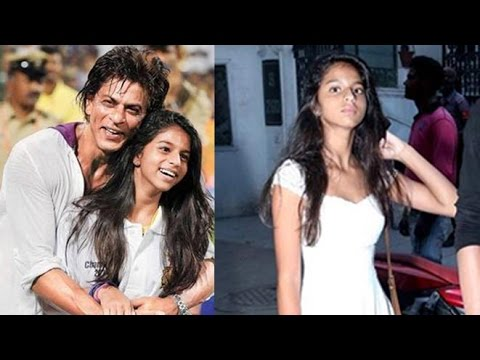 Download video: Spotted: Shahrukh Khan's Beautiful ...