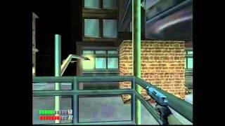 Turok 3: Shadows of Oblivion Walkthrough Part 2 (N64)