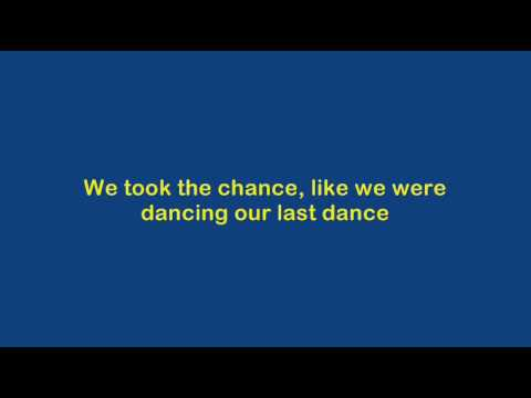 Mamma Mia! The Movie: Our Last Summer - Instrumental/Karaoke (Lyrics)