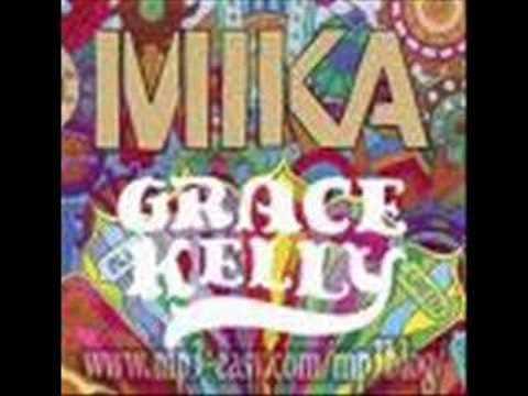 Mika-Grace kelly(Bimbo Jones Radio Remix)
