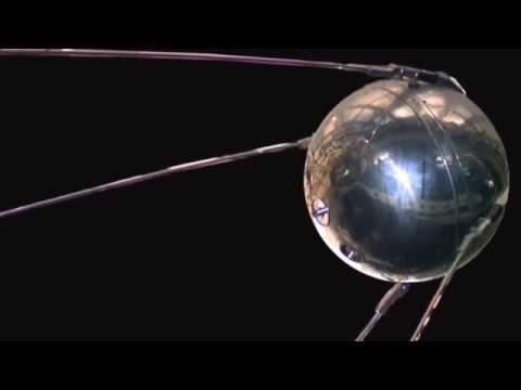 Cold War: Sputnik 1