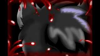 scourge feels like a monster warriors amv animation