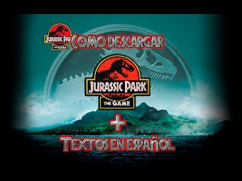 DESCARGAR JURASSIC WORLD EVOLUTION PARA PC FULL EN ESPAÑOL ...