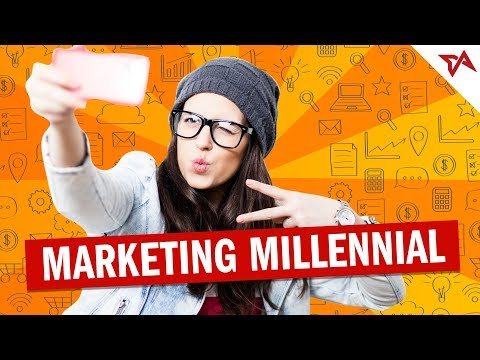 Cara Memasarkan Produk Ke Kaum Millennial | Tech In Asia Indonesia