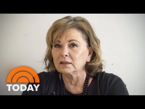 Roseanne Barr Continues To Tweet And President Donald Trump And Tom Arnold Weigh In  TODAY