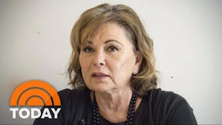 Roseanne Barr Continues To Tweet And President Donald Trump And Tom Arnold Weigh In | TODAY
