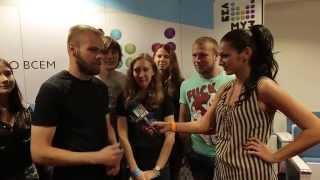 Fresh новости на БелМузТВ. Впервые группа Three Days Grace приехала в Минск с концертом!