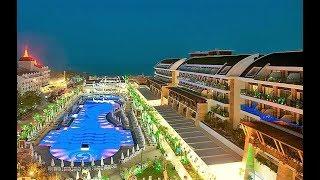 Hotel Crystal Waterworld Resort & Spa  Turcja, Belek