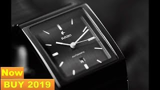 Top 7 Best Rado Watches Commercial Ads 2019