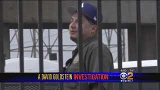 LA Yanks Sanitation Driver Off Streets After Goldstein Investigation