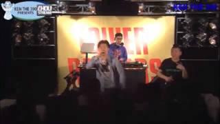 超・STREAM on タワレボ KEN THE 390 Midnight Boogie feat. TARO SOUL