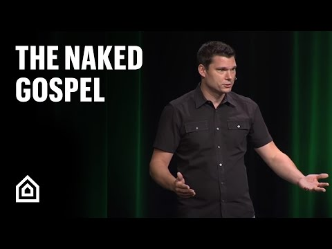 Andrew Farley - The Naked Gospel