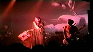 Butthole Surfers (Detroit 2001) [14]. Dracula from Houston
