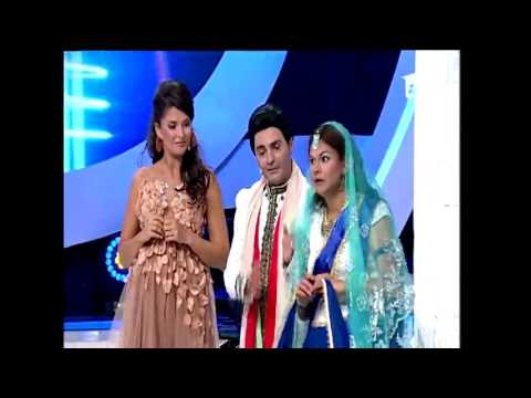 Maria Buza si Pepe vs Asin feat. Salman Khan - Meri Ada Bhi