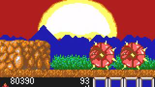 Rygar - Legendary Warrior - Rygar: Legendary Warrior (Atari Lynx, 1990) - User video