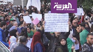 الجزائر تستعد لوداع قايد صالح في جنازة رئاسية
