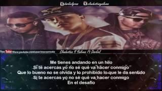 Un Hilo (Letra) - Clandestino Y Yailemm Ft Darkiel