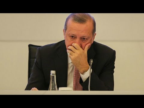 Turkey Drifting Away From the European Union