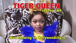 TIGER QUEEN 3&4 TEASER { Coming out on Friday 24th July 2020 2pm Central Africa Time}