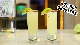 Hot Rod Shooters