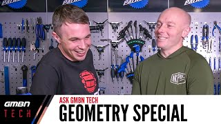 Ask GMBN Tech Special With Nukeproof Bike Designer Dale McMullen