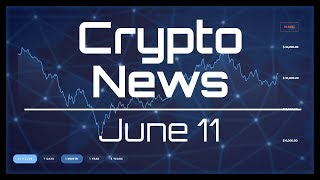 Crypto News June 11: Coinrail hacked, Canada/Thailand/Lithuania regulation, EOS voting delays launch