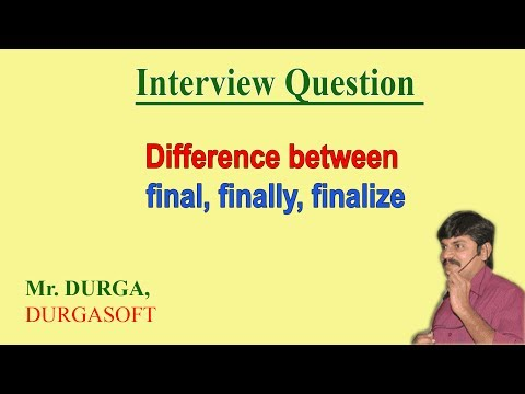difference-between-final,-finally,-finalize-?