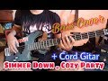 Download Mp3 Simmer Down _ Cozy Party ( Cover Bass ) + Cord Gitar