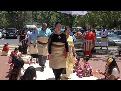 ACT Tonga Day Celebration